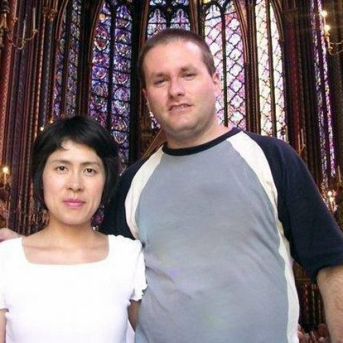 Mike & Makiko Boyle