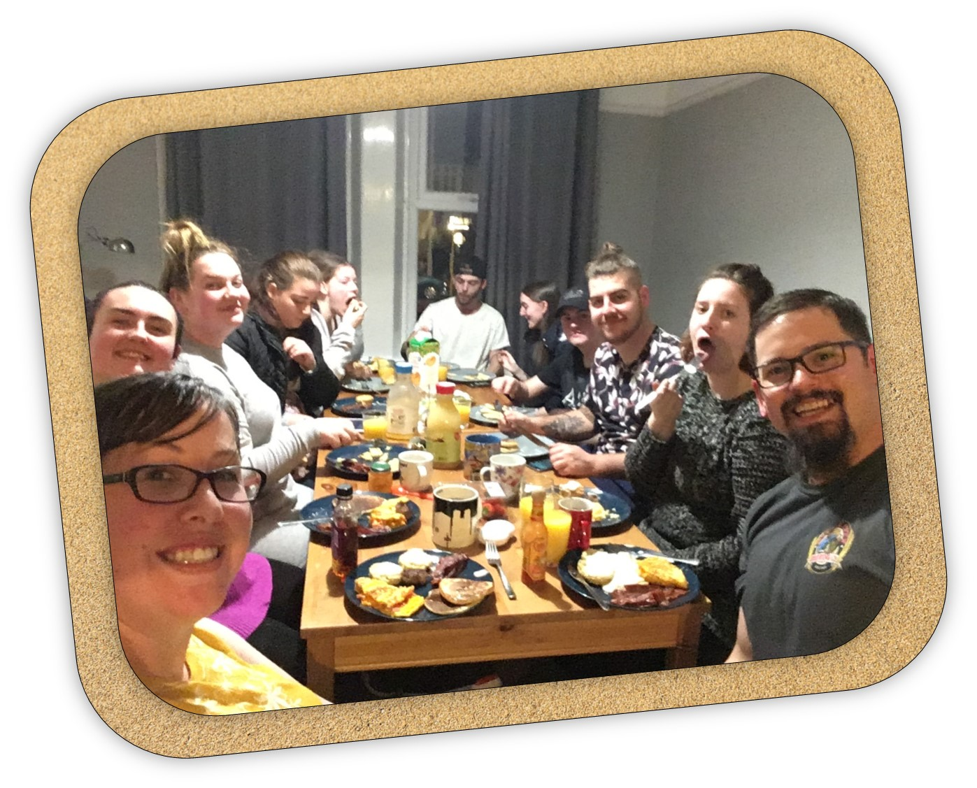 uk-young-adults-eating-together-framed