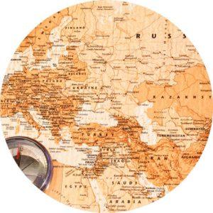 Eurasia Ministries