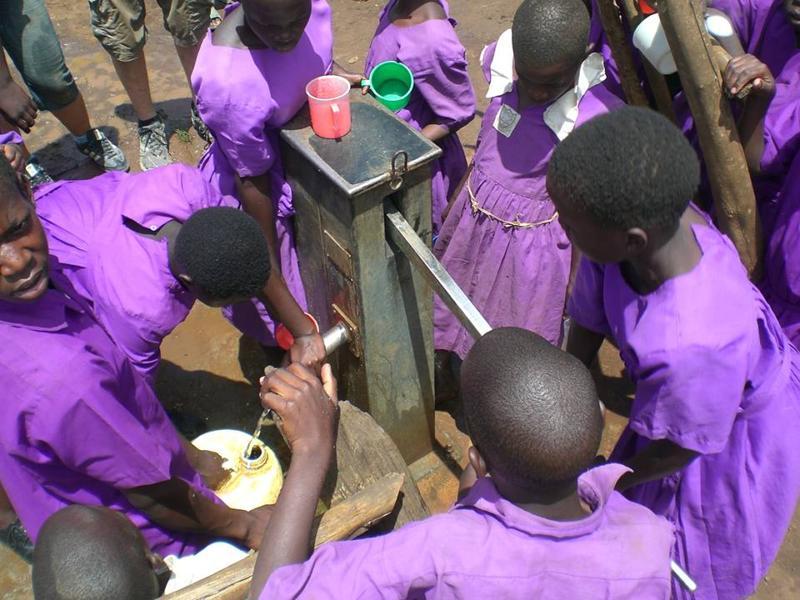 uganda-well