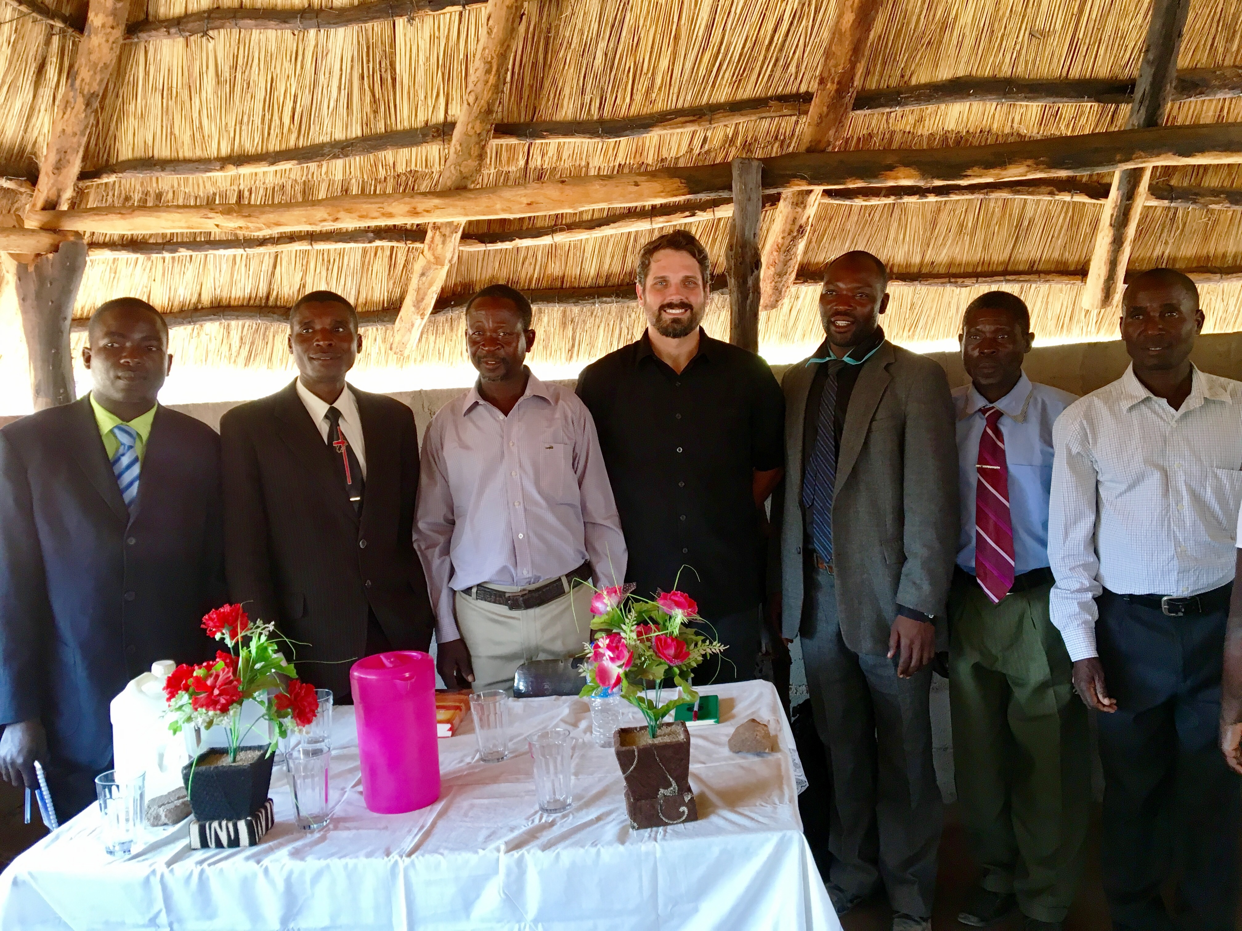 zimbabwe-church-leaders-with-mike-webb